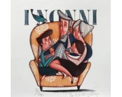 I Nonni (2 bambini)