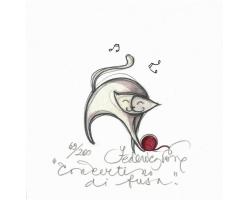 Concertino di fusa (la gatta)