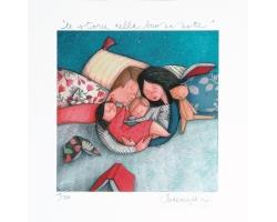 Le storie della buonanotte (2 bimbi)