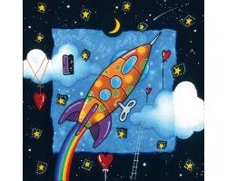 sogno tra le stelle