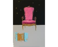Tango di  notte (sedia)
