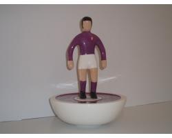 Subbuteo in ceramica