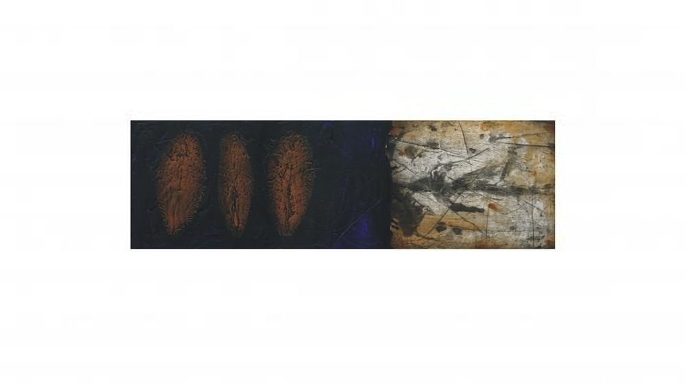 Tre foglie, 2008