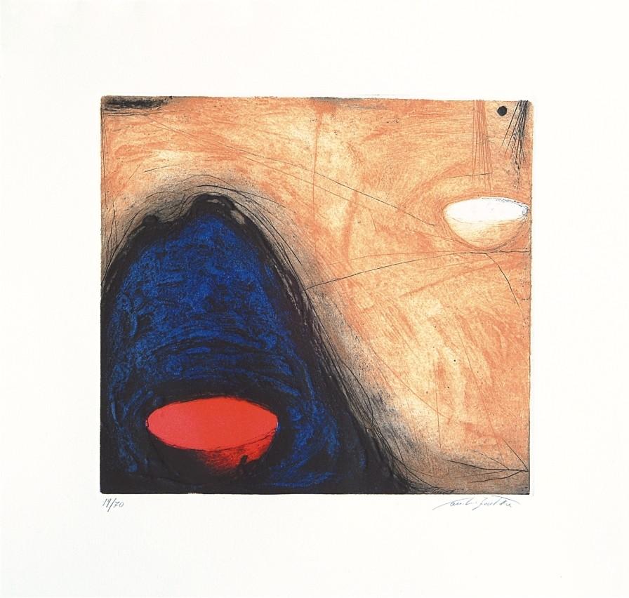 montagna blu - 2005