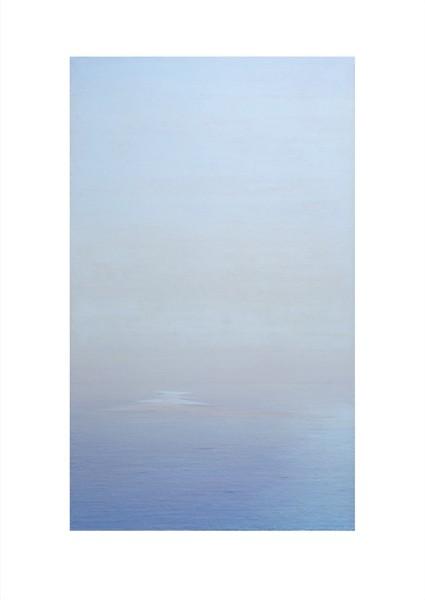immagini mediterranee - linee nel mare